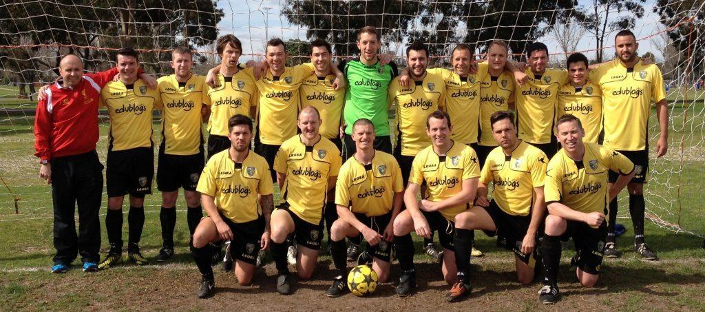 MPFC Thirds to take on Metropolitan League's Finest