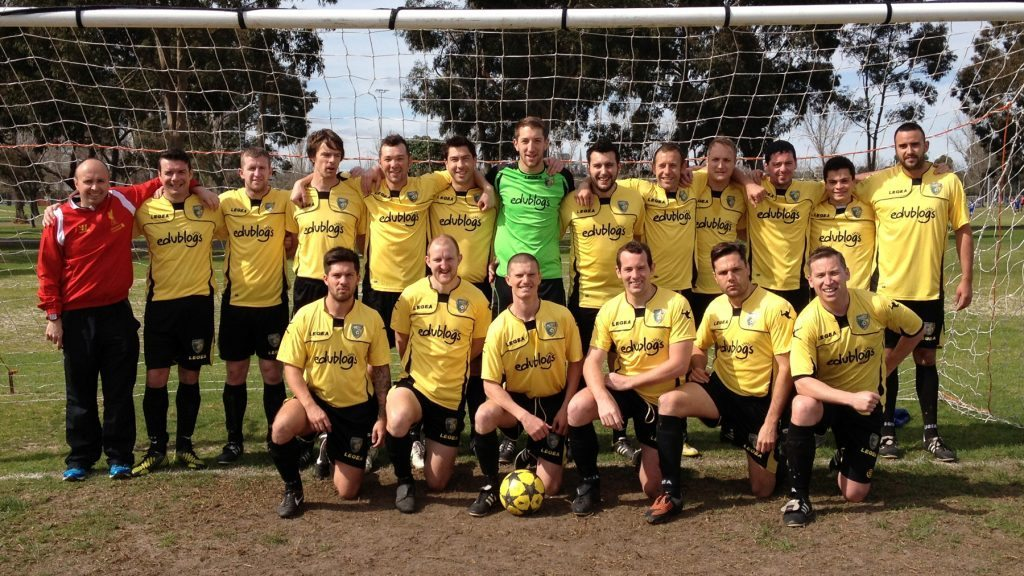 Better Call Saul (and apologise) – MPFC 3rd's V Malvern City FC